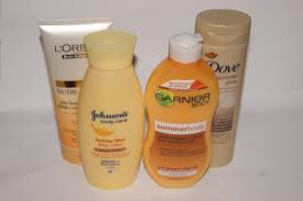 gradual tanners reviewed and explained the sunday girl basically gradual tanners are body lotions that moisturise