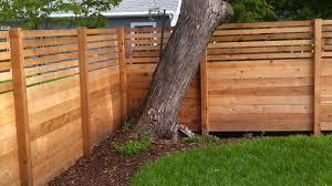 Custom Cedar Wood Fence Privacy Fence Grand Haven 9 Jpeg 1 632 918