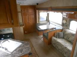 2007 keystone cougar 289bhs fifth wheel lexington ky northside rvs