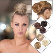 vlasove doplnky viphair cz příčesek drdol k nasazení výběr barev vlasové