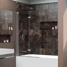 Dreamline Shower Doors Frameless Best Frameless And Sliding Shower Doors For Your Bathroom