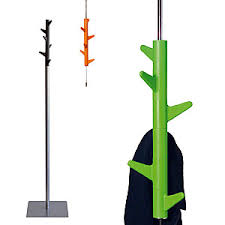 it u0027s k not wood hanging coat rack and coat stand