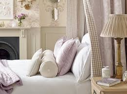 interior guide creating a glamourous bedroom