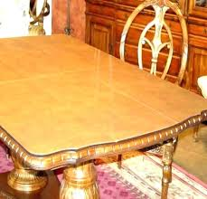 original factory direct table pads dining room table pad custom dining room table pads dining room