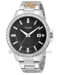 Jam Tangan Alba Analog jam tangan alba