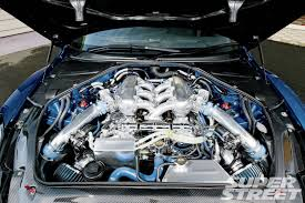 nissan 350z hr engine nissan u0027s top performance engines elite 8