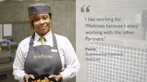 waitrose supermarket assistant jobs john lewis partnership careers