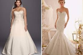 the wedding dress wedding dress shopping tips do s and don ts everafterguide