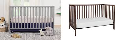 Convertible Crib Vs Standard Crib Here Are Top 9 Baby Cribs For 2018
