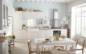 une cuisine au charme romantique pour toute la famille leroy merlin