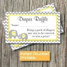 baby shower raffle raffle gift basket ideas baby shower prizes best of