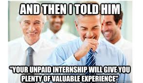 Intern Meme - 10 memes that accurately sum up your summer internship