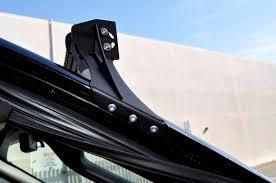 toyota tacoma light bar roof mount new add light bar roof mounts