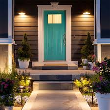 solar front porch light solar front porch lights space landscaping