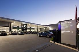 mercedes showroom fdc completes construction of g brothers mercedes benz showroom