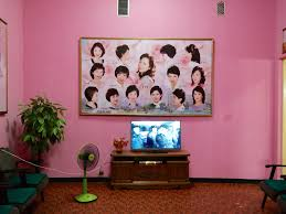 Korean Interior Design Rare Photos Inside North Korea U0027s Buildings Business Insider