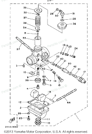 2005 yamaha grizzly 660 wiring diagram manual inside yamaha