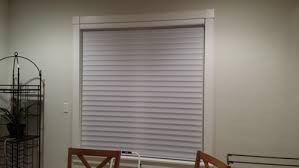 Gray Blinds Expensive White Blinds Make White Trim Look Yellowy Help