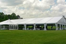 tents for tents for events graduations receptions fundraising