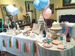 gender reveal party gender reveal party ideas