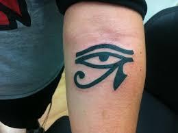 eye of horus by sunnyshiba on deviantart tattoomagz
