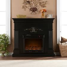 Black Electric Fireplace How To Replace Electric Fireplace Light Bulbs Demonstration