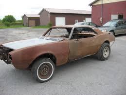 1967 camaro specs 1967 chevrolet camaro project ss z28 no reserve for sale