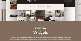 Interior Themes by Interior Furniture Wordpress Theme 53145