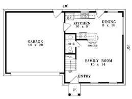 1 floor house plans simple 1 floor house plans top 1 floor minimalist house plan 1 floor