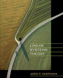 linear systems theory ebook by joão p hespanha 9781400831890