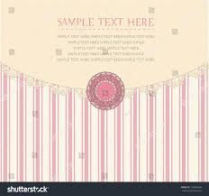 envelope border pattern vintage pattern border frame card invitation stock vector 129006506
