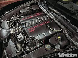 2005 corvette engine 2005 chevy corvette the magazine