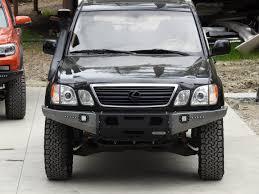 lexus gx470 front bumper dissent offroad modular front bumper page 84 ih8mud forum