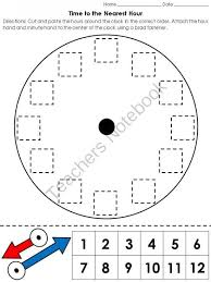 43 best clock images on pinterest activities and family