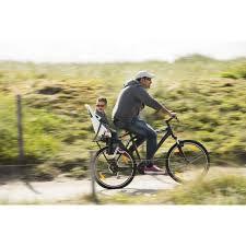 vélo avec siège bébé gmg yepp maxi easyfit siège bébé arrière chez cyclable