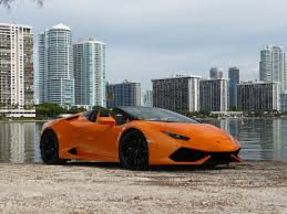 lamborghini huracan custom preview lamborghini huracan spyder built to be seen and heard