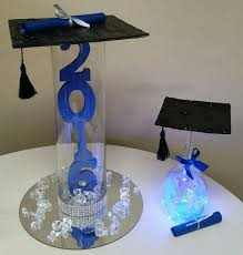 centerpieces for graduation best 25 graduation centerpiece ideas on grad party