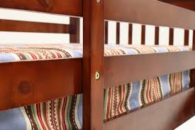 Bunk Beds With Trundle Creekside Twin Full Bunk Bed With Trundle Mor Furniture For Less