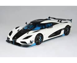 koenigsegg agera rs white agera rs1 white limited 198 pcs by frontiart