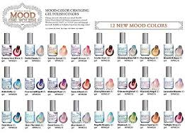 perfect match colors lechat perfect match mood 01 60 color changing gel polish