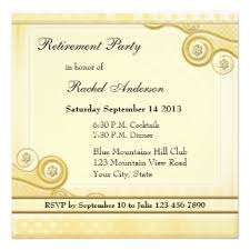 retirement party invitation orionjurinform com