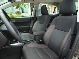 2017 toyota corolla ce 4 dr sedan at tony graham toyota ottawa