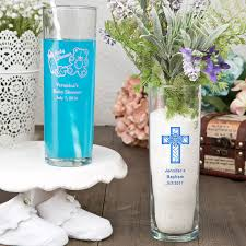 White And Gold Baptism Decorations Baptism Favors