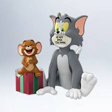 a truce tom and jerry 2013 hallmark
