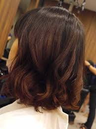 perm left to dry naturally on medium to long hair best perms for short hair in singapore