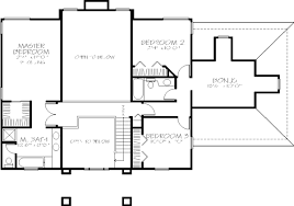 viceroy floor plans the viceroy 1395 3 bedrooms and 3 5 baths the house designers