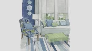 Powder Blue Curtains Decor Color Combos Using Blue