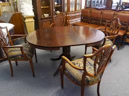 Esszimmertisch Ebay Tisch Esstisch Esszimmertisch Englischer Stil In Mahagoni