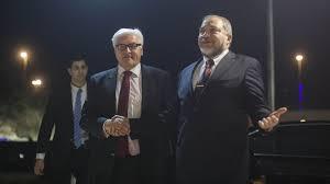 German Cabinet Ministers During U0027nadir U0027 In Ties Merkel To Bring Entire Cabinet To Israel