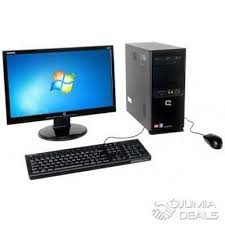 photo d un ordinateur de bureau ordinateur de bureau complet yopougon jumia deals